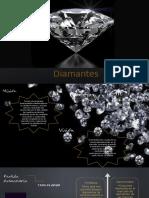 Diamantes - Expo