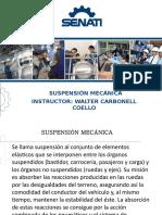 Suspensión Mec. 1