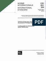 IEC 60354