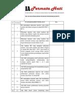 BUKTI PENANGGUNG JAWAB MENJALANKAN PROGRAM PENGENDALIAN MUTU.docx