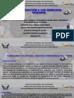 Introducción a Los Derechos Humanos Poli Bone Carlos