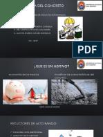 ADITIVOS SUPERPLASTIFICANTES (1)