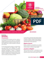 Diplomado Cocina Saludable