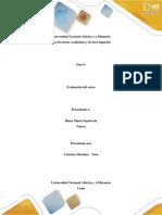 Actividad Individual Fase 6 de pSicologia