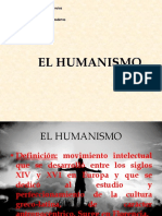8vo Humanismo.ppt