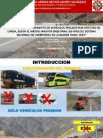 Exposicion Sustentacion Vehiculos MEPDG