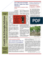 Comité de Energía Informa No. 92 Nov 08 BARRENA- TARIFAS-CARESA