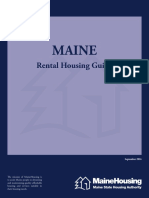 Rental Housing Guide