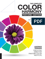 The Complete Color Harmony, Pantone Edition Expert Color Information for Professional Color Results