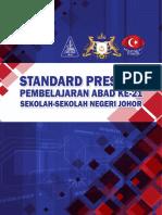 Standard Pak 21