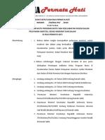 SK Program Mutu Pab 2.1