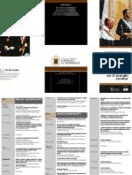Programa del XII Seminario de Didáctica de la Historia