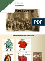 8vo La sociedad colonial.pptx