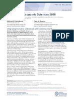 Press Economicsciences2018