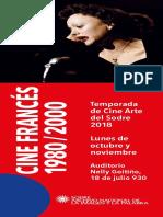 Programa Cine Frances 1980-00 Web