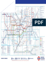 Standard Tube Map (1)