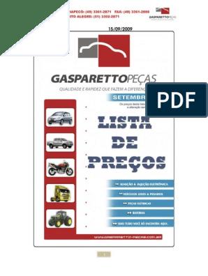 3/Polos, Macho Intermitente Rel/é para Peugeot Speedfight II