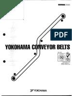 Yokohama C-Belt Catalogue No AOOS-02F