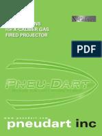 PD X Caliber Manual