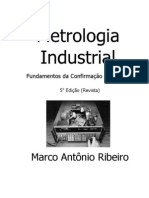Apostila Metrologia Industrial