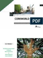 코르크 CORKWORLD Brochure1