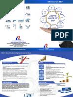 After Market ERP - Brochure