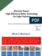 6 High Efficiency Boiler Technology Sugar Industry Suwat en 2