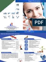 Help Desk - Brochure