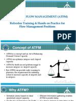 ATFM Refresher Training (Phase 2)