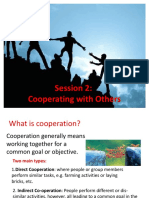 cooperating with others.pptx