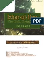Izhar Ul Haq