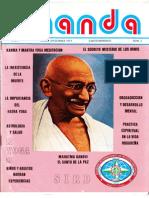 Revista Ananda 3