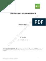 CHI SpecificationdocumentVersion2.5