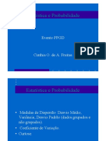 Slides de metodologia
