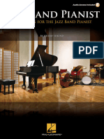 Basic Skills for the Jazz Band Pianist