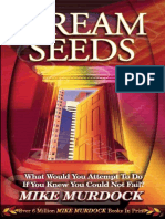 Dream Seeds - Mike Murdock