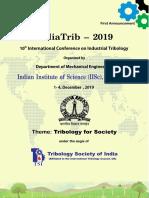 IndiaTrib-2019