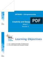 20181009153712_PPT01-EnTR6081-Creativity and Design Thinking