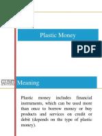 Plastic Money.pptx