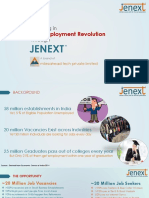 Jenext Career Centre
