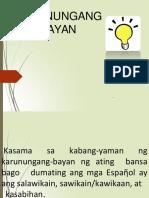 mgakarunungangbayanatkantahingbayan-.pptx