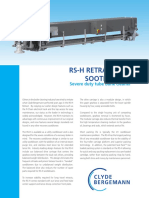 BE RS-H Brochure