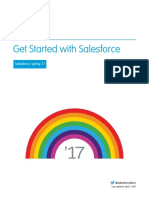 Salesforce basics