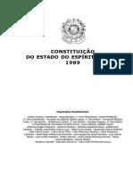 Constituição Estadual