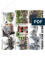 Trees for Streetscape Alan Innes