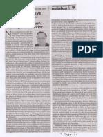 Philippine Star, July 16, 2019, Neophyte solons arrogant behavior.pdf