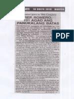 Remate, July 16, 2019, Rep. Romero, 101 agad ang panukalang batas.pdf