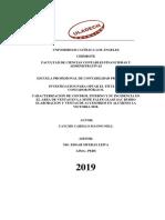 Proyecto de Investigacion Comleto III