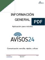 avisos24-Farmacias
