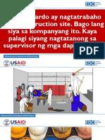 Safety Hazards in Workplace